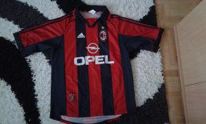 Dres AC Milan-Adidas original