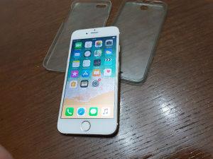 Iphone 6 16gb gold kao nov stanje 10/10