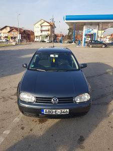 Volkswagen Golf 4 pacific