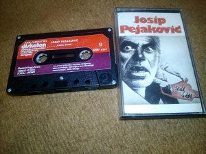 Audio kaseta Josip Pejakovic