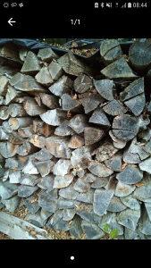 Cjepana drva