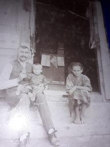 Razglednica Franck kafa 1911 godina