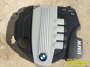 Poklopac motora BMW X3 2,0d 2008.
