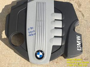 Poklopac motora BMW e90 320d 2008.