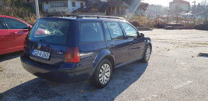 VW Golf 4 IV 1.9 TDI 66 kw ZEDER