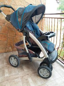DJECIJA KOLICA za bebe GRACO SPORT DELUXE