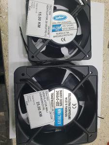 Ventilatori 220 V