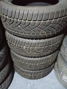 Dunlop Winter Sport 3D 235/55 R17 M+S