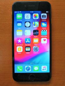 IPhone 6, 64GB, crni, sve otključano, garancija
