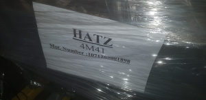 Motor HATZ 4M41