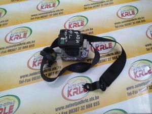 Pojas prednji lijevi Fabia 01-06 KRLE 24981