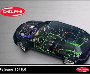 delphi 2016  delfi autocom