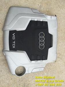 Poklopac motora Audi 3,0 TDI V6 2008.g