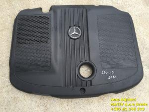 Poklopac motora Mercedes E220 CDI w212 2012.g