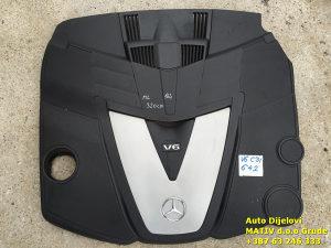 Poklopac motora Mercedes ML 320 CDI 2007.