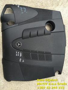 Poklopac motora Mercedes 220 CDI 2007.