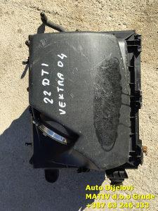 Kućište filtera zraka Vectra 2,2 DTI 2004.