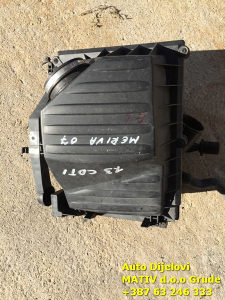 Kućište filtera zraka Opel Meriva 1,3 CDTi 2007.