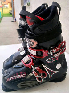 ATOMIC 319mm Broj 42,5-43