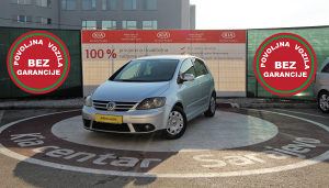ID: 024 VOLKSWAGEN GOLF PLUS 1.9 TDI M/T
