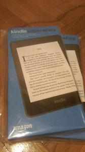Novi Amazon Kindle paperwhite deseta generacija, 8gb,