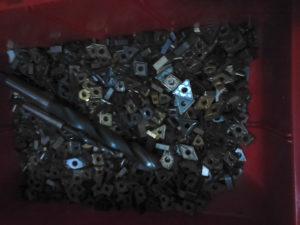 plocice za obradu metala