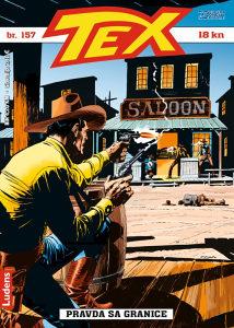 Tex 157 / LUDENS