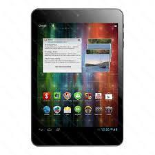 """Tablet Prestigio 7.9"""" PMP5785C3G QUANTUM-INFOCOM"""