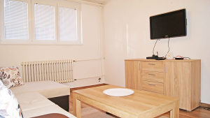 Dvosoban namješten stan - Čengić vila 1 - 48 m2