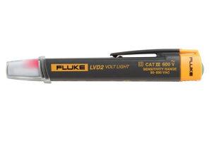 FLUKE LVD2 - novo