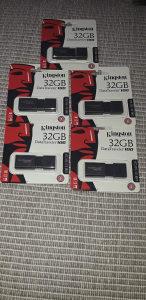 USB stick Kingston 32GB NOVO!