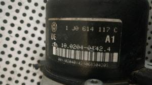 "GOLF 4 1.4 ABS (AUTO OTPAD""ĆETO"")"