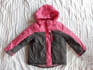 Kikikoko 3u1 jakna 116   2 kom.