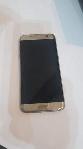 GALAXY S7 EDGE GOLD