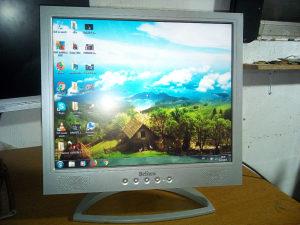 Lcd monitor 19'
