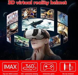 3D Virtualne naočale