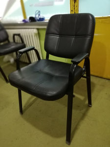 Konferencijske / kancelarijske stolice