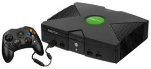 Xbox konzola