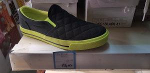 Obuca radna patike cipele