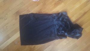 Zenska svecana haljina xl
