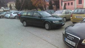Volkswagen Passat 5 zamjena