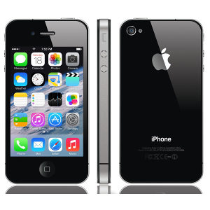 Apple Iphone 4S :: NOVO