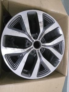 Aluminijska felga Kia