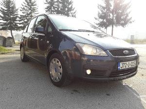Ford C-Max 1,6 66kw reg do 8/19 ide polica DOBAR AUTO