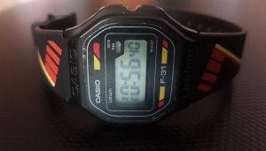 Originalni Casio ručni sat