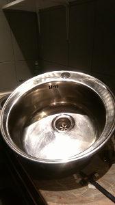 Kuhinjska sudopera