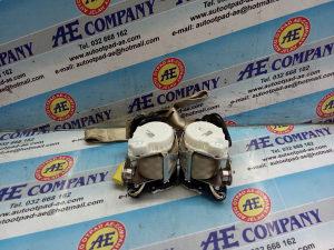 Pojas pojasevi prednji desni lijevi VW EOS 08g AE 499