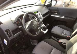 Mazda 5 2007 2.0D 105 kw DIJELOVI DJELOVI