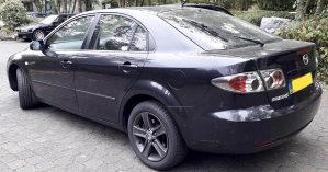 Mazda 6 2007 2.0 D 105kw DIJELOVI DJELOVI