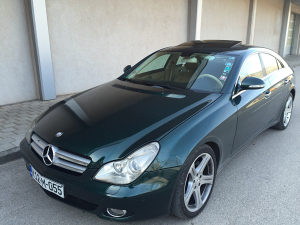 MERCEDES CLS 350 2005 GOD TOP STANJE